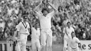 Image result for bob willis