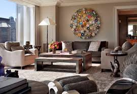 Lively Focal Points in your Home with Wall Art
