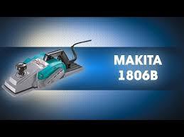 <b>Makita 1806 B</b> инструкция, характеристики, форум, отзывы, Обзор