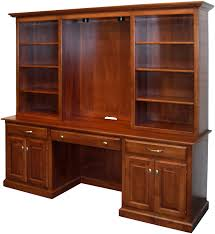 office desk with bookshelf. Perfect Office Desk Desks And Bookcases Unique Barrister Bookcase Office Desk With Bookshelf D
