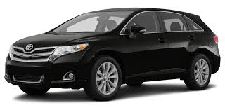 Amazon.com: 2015 Toyota Venza Reviews, Images, and Specs: Vehicles