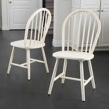 antique white dining chairs. countryside high back spindle dining chair antique white (set of 2) - christopher knight home chairs