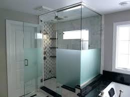 frosted glass shower doors frosted glass shower doors partially frosted glass shower doors frosted glass hinged