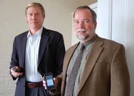 Tech firm aims to capitalize on growing mobile commerce trend   Mainebiz.biz