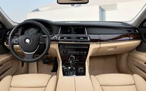 Refreshed 2013 BMW 7 Series Gets Updated Engines, 750i Has 445 HP ...