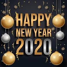 Image result for Happy New year 2020 pics