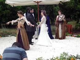 wiccan wedding. My wedding wiccan 30052009 YouTube