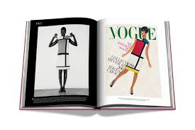 fashion books for your coffee table