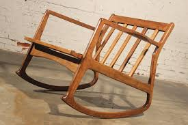 image of popular outdoor rocking chair