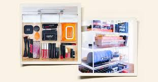 watch these celebrity closet organizers satisfyingly declutter 1 200 beauty s