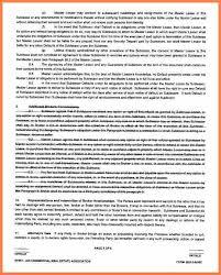 Real Estate Form Letters Elegant Apt Rental Lease Form Olalaopx ...