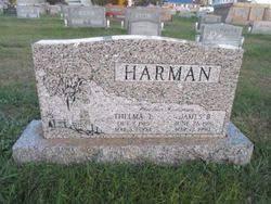 Thelma Lorena Hickman Harman (1915-2004) - Find A Grave Memorial