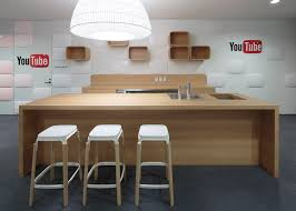 youtube office space. YouTube Space Tokyo By Klein Dytham Architecture Youtube Office