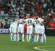 Beşiktaş-Sivasspor maçı ne zaman, saat kaçta, hangi kanalda?