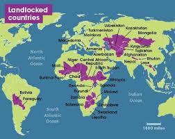 facing landlocked developing countries essay challenges facing landlocked developing countries