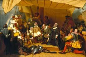 a great book study analysis of plymouth plantation by william  analysis of plymouth plantation by william bradford
