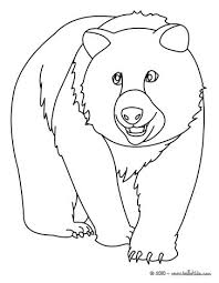 Small Picture Big bear coloring pages Hellokidscom