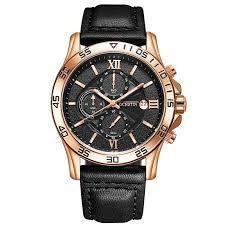 lucky brand watches women promotion shop for promotional lucky ochstin sport men watch top brand luxury male leather watches waterproof chronograph quartz military wrist watch men clock saat