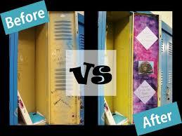 diy locker decoration ideas credainatcon