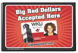 Red Program Kentucky Big Dollars About University Western