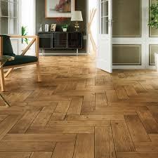 plank wood look tile vs hardwood