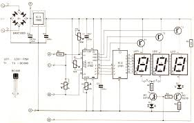 digital voltage meter circuit diagram meetcolab digital voltage meter circuit diagram digital volt amp meter circuit diagram dc amp meter