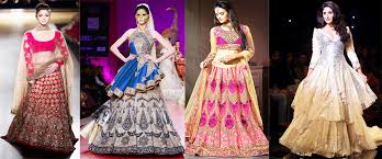 india s top designers bridal dresses and gown collection 2019