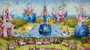 hieronymus bosch s the garden of earthly delights a journey from heaven to hell and back the most famous artworks in the world sotheby s