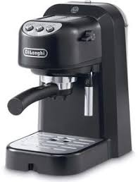 <b>Кофеварка</b> эспрессо DeLonghi <b>EC251</b>.<b>W De'Longhi</b> : Купить в ...