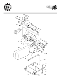 Engine application manual gm powertrain array king canada dust collector kc 1101c user guide manualsonline rh powertool manualsonline