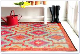 recycled outdoor rugs plastic canada home design ideas