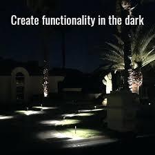 led landscape lighting capabilities of led lighting led yard lights home depot led outdoor lighting solar
