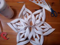Paper Crafts For Christmas 12 Diy Christmas Stars Crafts Activities For Kids Craft Community