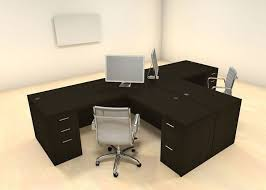 two person home office desk. best 25 office workstations ideas on pinterest open design and space two person home desk