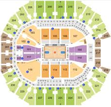 Spectrum Center Tickets With No Fees At Ticket Club