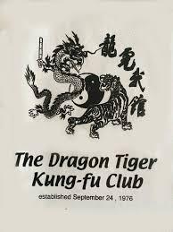 Dragon Tiger Kung Fu