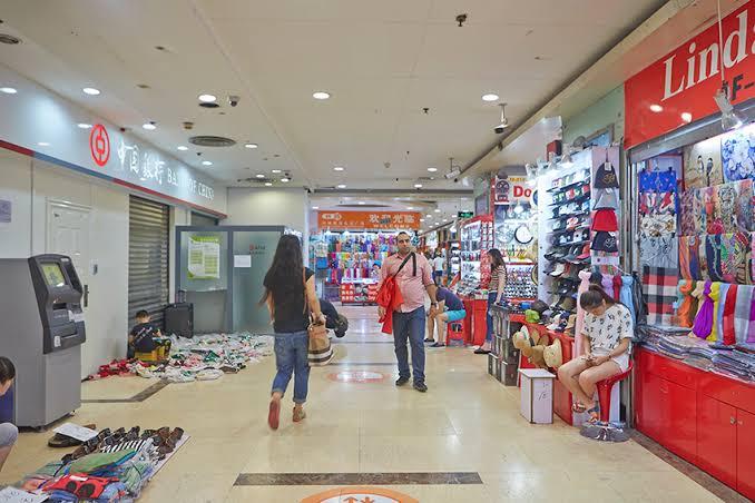 Han City Market