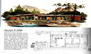 Small Picture 55 Mid Century Home Plans Mid Century Modern House Plans Mid