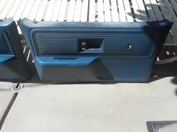 Used Chevrolet Interior Door Panels & Parts for Sale