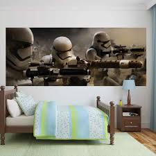 fullsize of gallant star wars three droids interieur i ideas wallpaper muralliterary saga wall lego photo