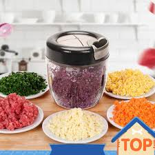 Manual Juicers Multifunction <b>Household Food</b> Processor Manual ...