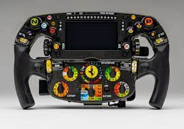 Here is the lastest list if supported controllers and wheels form f1 2020. Get A Grip On A Ferrari F1 Steering Wheel Replica Model