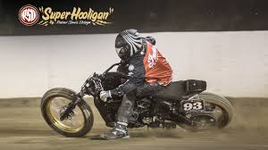 indian scout rsd flat track racers youtube