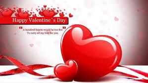 500 romantic happy valentine messages