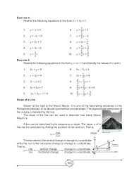 6 4 s of linear systems math exercise 4 rewrite the following equations math calculator with