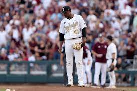 So What's The Deal With Kumar Rocker ...