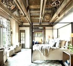 rustic master bedroom ideas wall decor