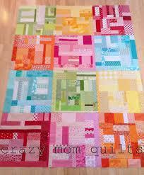 crazy mom quilts: December 2012 & WIP rundown Adamdwight.com