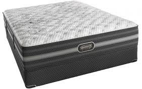 simmons comforpedic. queen simmons beautyrest black calista extra firm mattress comforpedic
