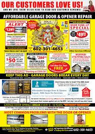 full size of garage doors garage door repair phoenix az service parts rare pictures inspirations